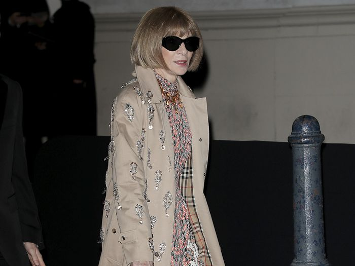 I Found These Anna Wintour–Approved Styles at Nordstrom