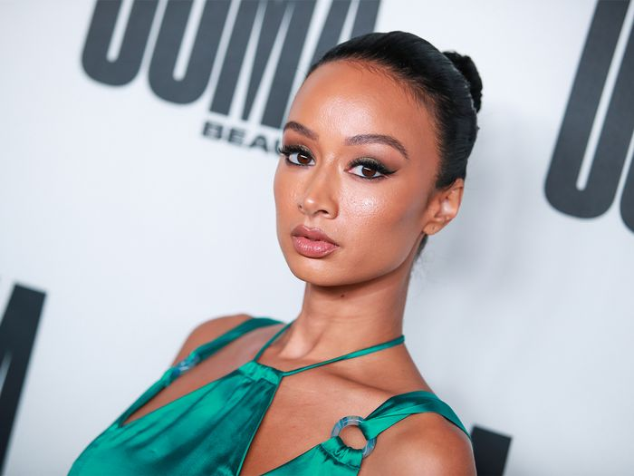 Draya Michele's style and beauty routine.