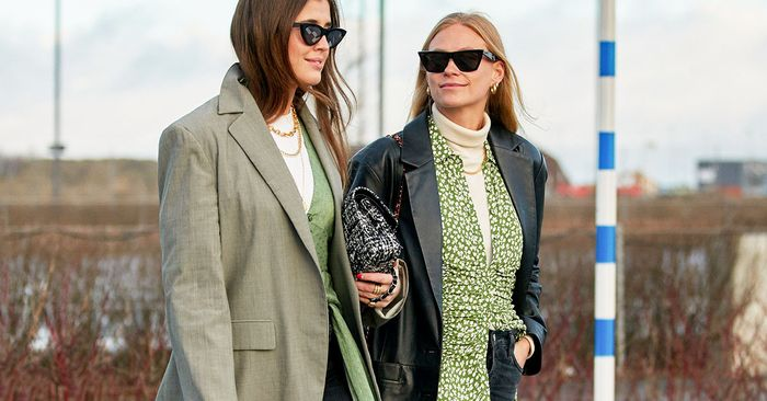 5 Clever Styling Tricks to Give Your Wardrobe Some New-Season Oomph
