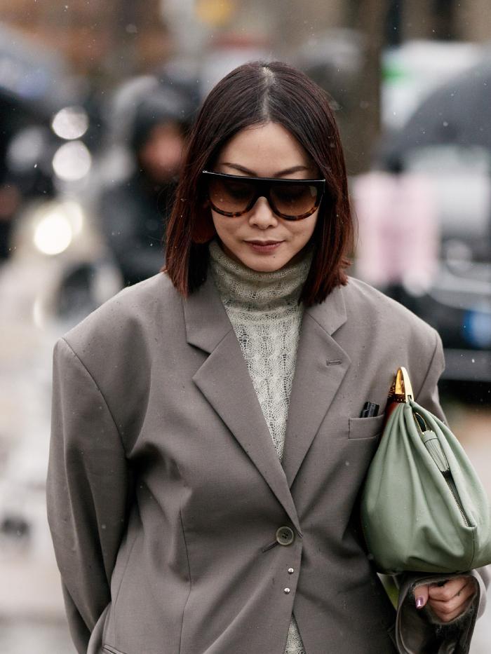 london-fashion-week-short-hair