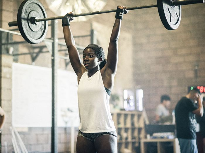 15 Minute Workouts: Weight Lifting