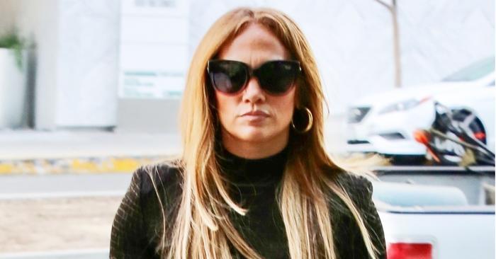 Jennifer Lopez Sunglasses Collection