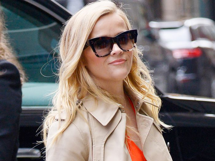 Reese Witherspoon Can't Stop Wearing Sneakers From This Under-the-Radar Brand
