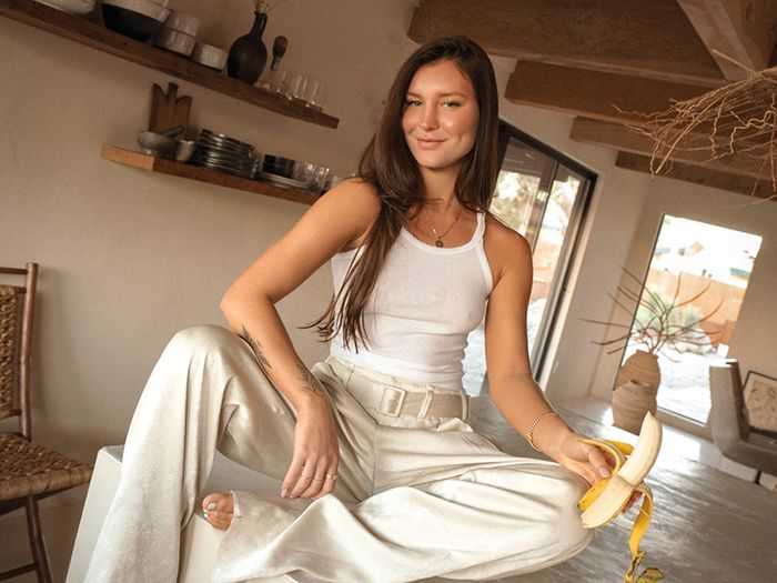 How This Holistic Health Practitioner Balances Her Mind and Body Each Morning
