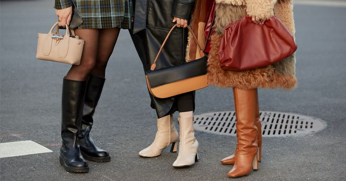 7 Fresh Ways to Wear Your Knee-High Boots This Spring