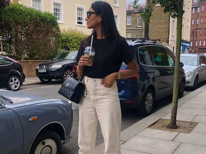 Bare-Leg Season Can Wait—Try These Stylish Spring Jeans Looks Instead