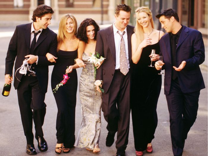 Friends Is Coming to HBO - What to Know About the Reunion