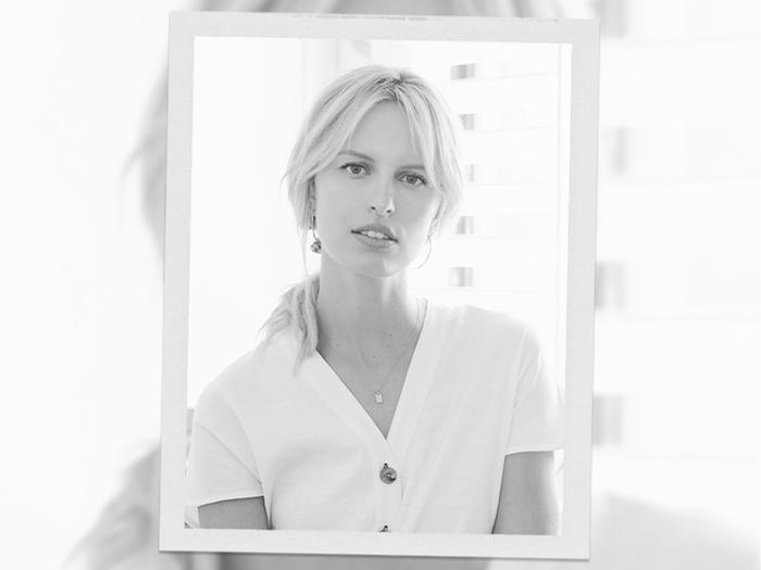 Karolina Kurkova Second Life Podcast