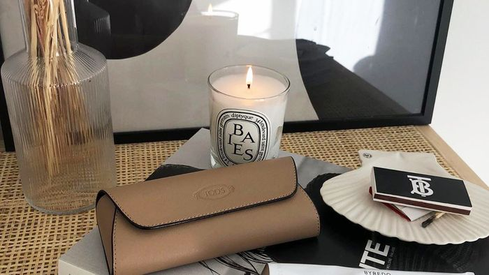 9 Chic Candles You'll Find on Every Fashion Girl's Feed