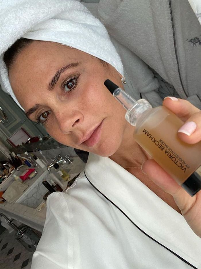 Victoria Beckham Cell Rejuvenating Power Serum: Victoria Beckham