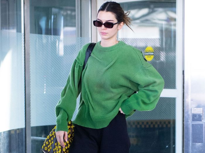 Kendall Jenner Wore the It Trend You Can Get as Cheap as $8