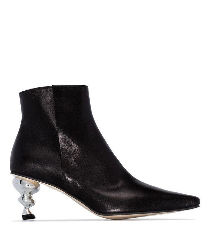 Yuul Yie Yuul Martina 70mm Ankle Boots