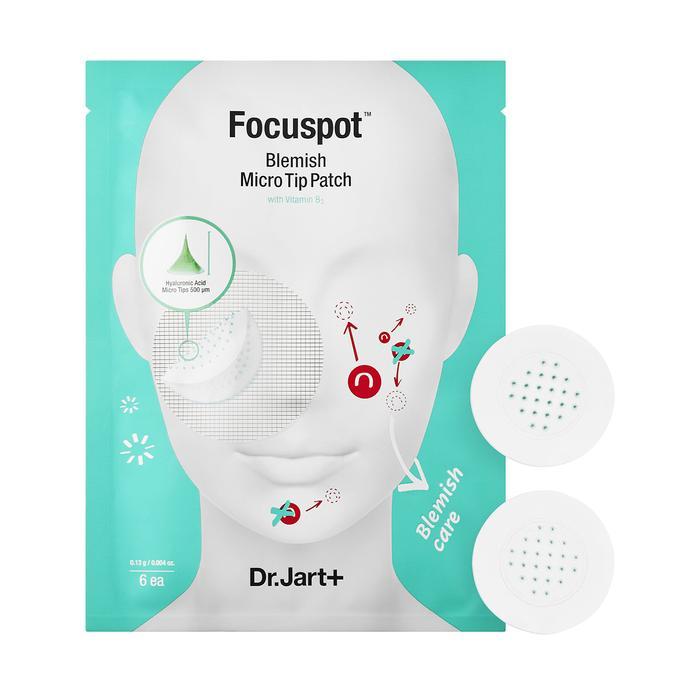 Dr. Jart+ Focuspot Blemish Micro Tip Patch