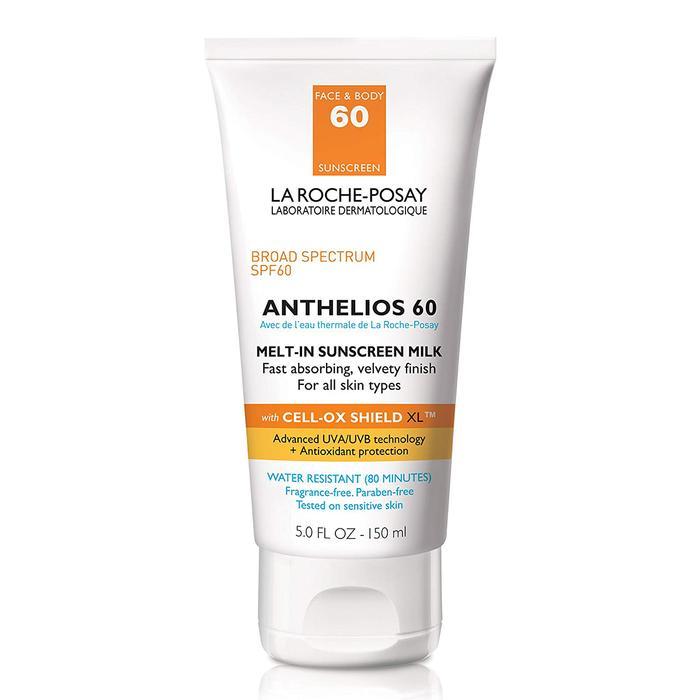 La Roche-Posay Anthelios Melt-In Sunscreen Milk