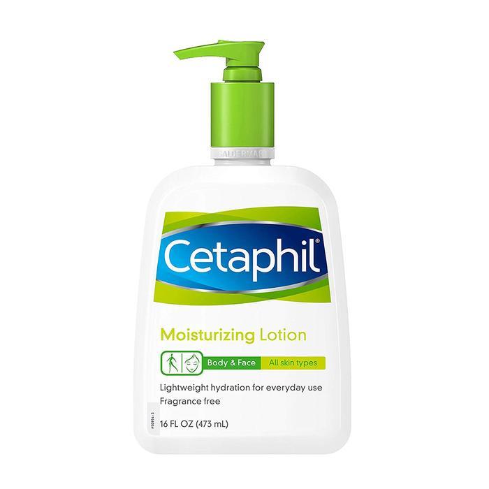 Lotion hydratante sans parfum Cetaphil