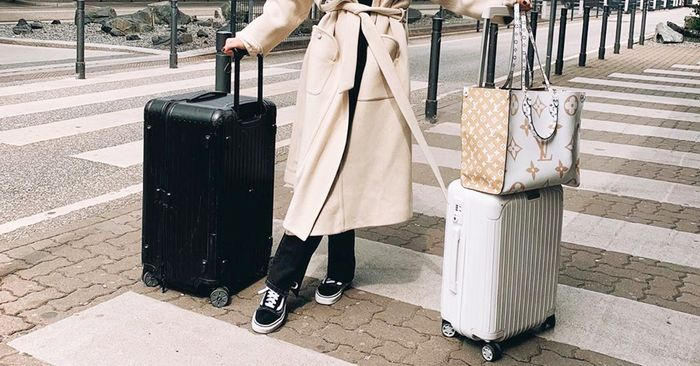9 Things I'm Buying From Nordstrom to Upgrade My Airport Style