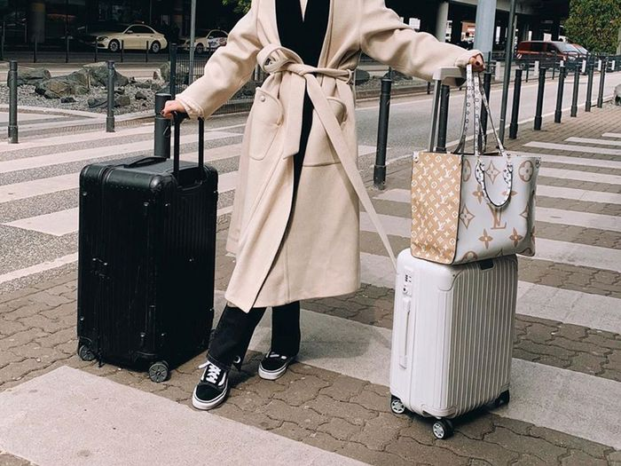Nordstrom Airport Style