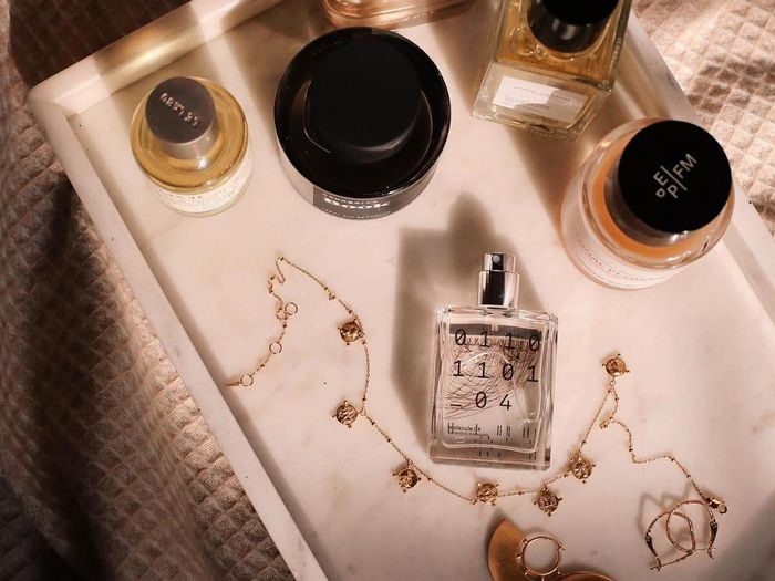 I Wore a Different Perfume Every Day for a Month—These 7 Earned Me Compliments