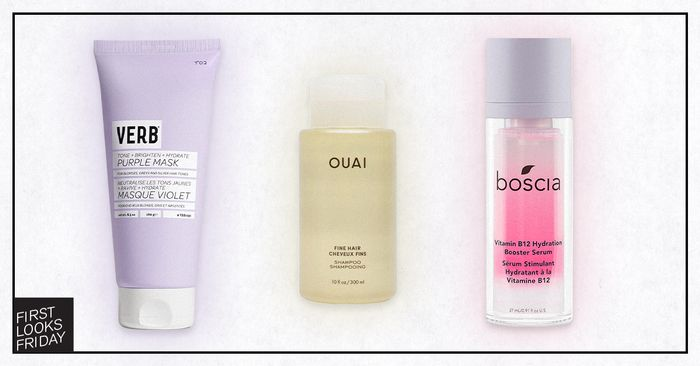 First Looks Friday: The Most Exciting Beauty Products to Hit Our Desk This Week