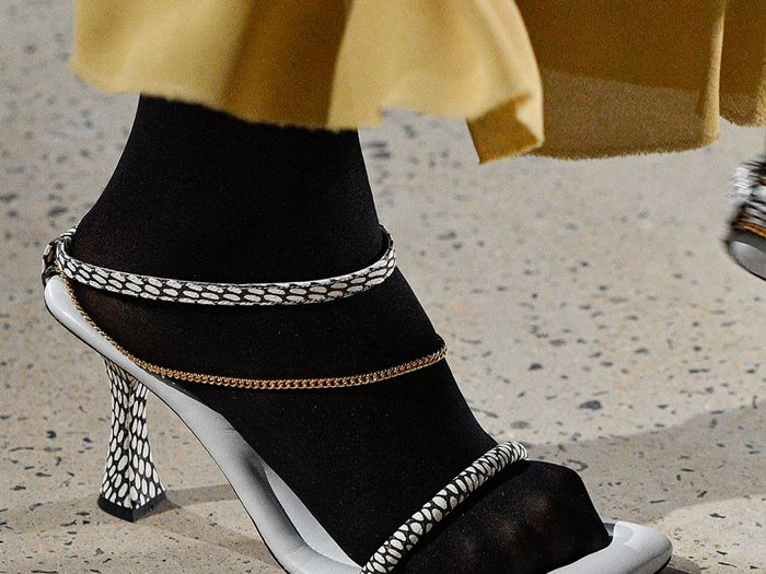 I Predict That These 6 Sandal Trends Will Define Summer 2020