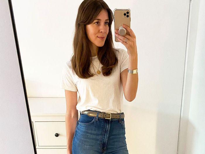 I Tried the Most Popular Jeans Trend of 2020—These 11 Are the Best-Fitting Pairs