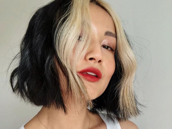 5 Hair Color Trends We Re Seeing Everywhere In 2020 Who What Wear