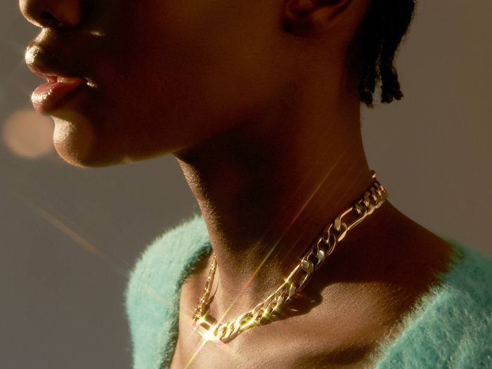 7 Gorgeous Jewelry Trends Maximalists Will Love