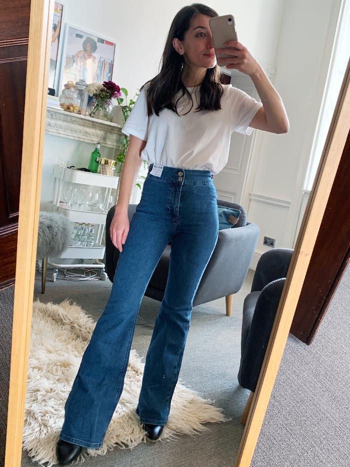 Topshop Petite Jeans: Best Petite Jeans