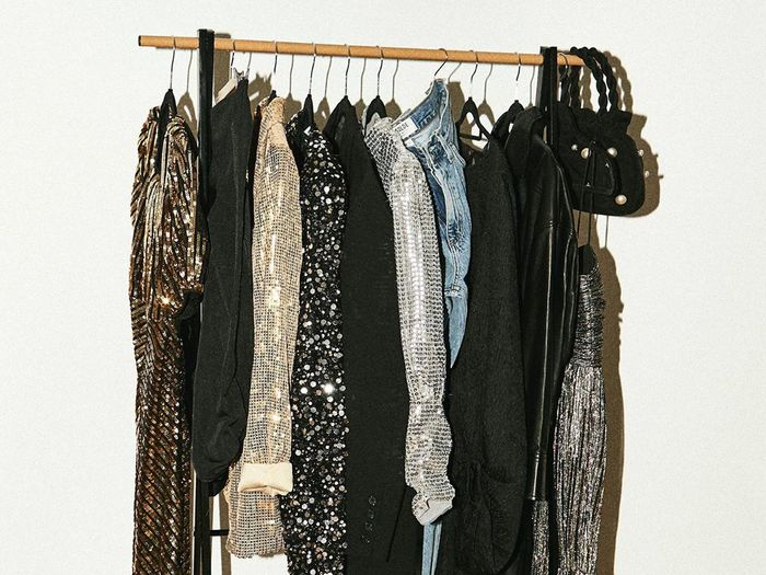 I Just Moved, and These Are the 4 Fashion Items I Purged