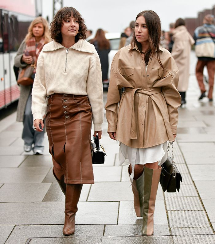 Wandler Boots: Street Style Trends