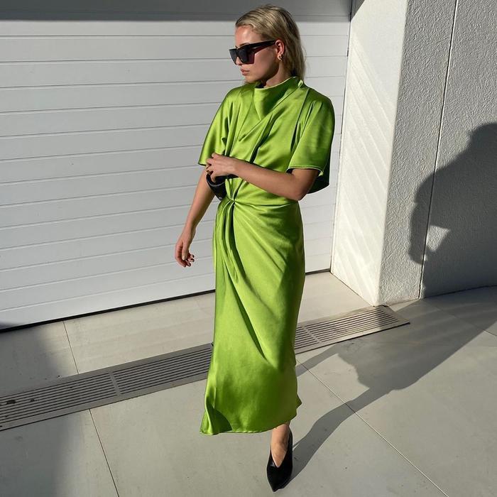 Trending Dresses 2020: @stephaniebroek