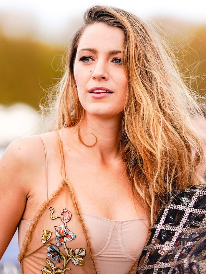 CeraVe Products: Blake Lively