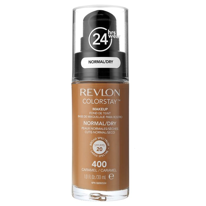Revlon ColorStay Makeup Foundation for Normal/Dry Skin , 30ml