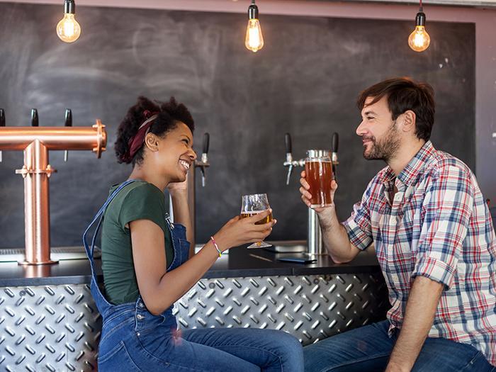 TK Tips on Dating Etiquette