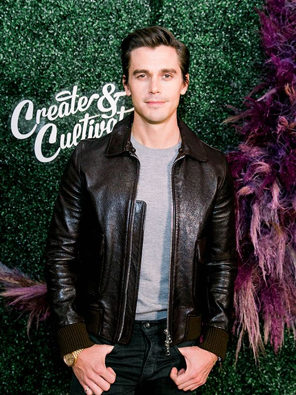 Antoni Porowski's Wellness Tips