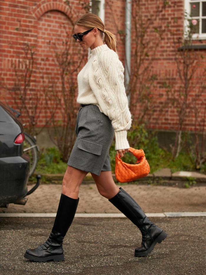 It shoes 2020: vagabonds tall boots