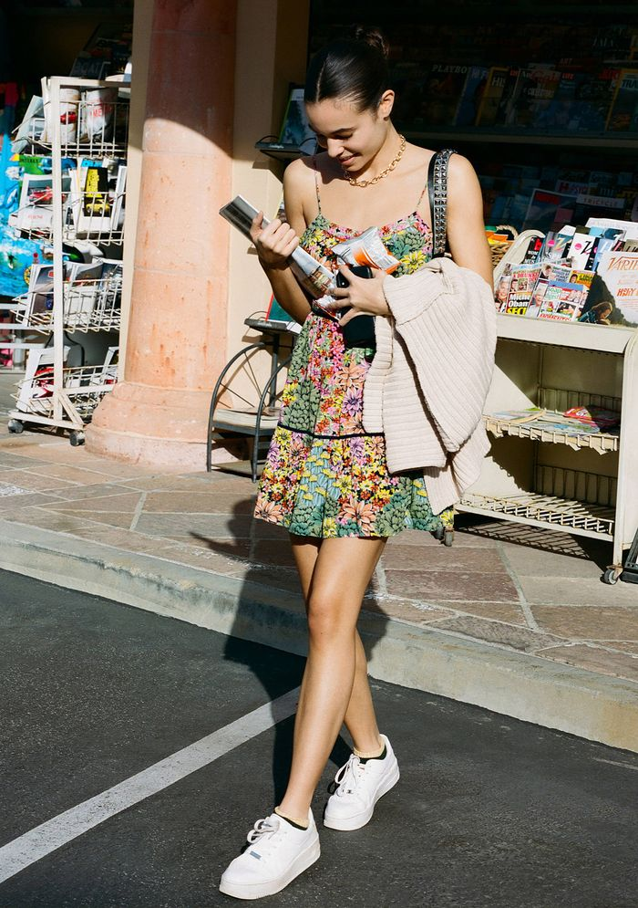Urban Outfitters Spring Dresses