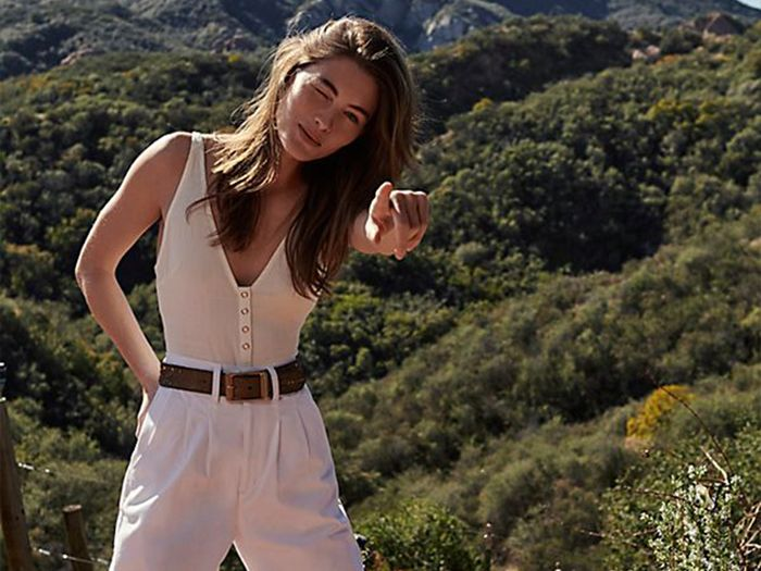 20 Affordable Free People Items to Add to Your WFH-Outfit Rotation