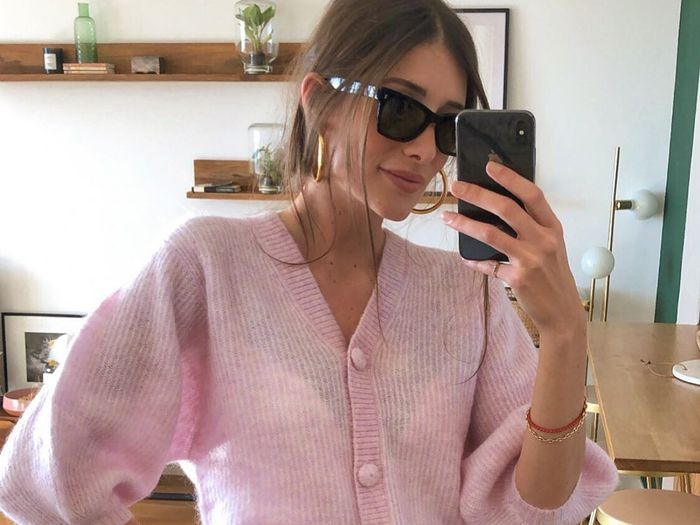 8 of the Chicest Cardigan Trends to Wear This Spring
