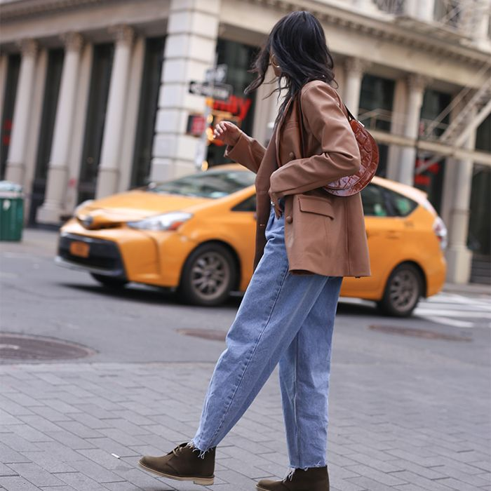 The Timeless Spring Boot That Has Us Ditching Our Sneakers