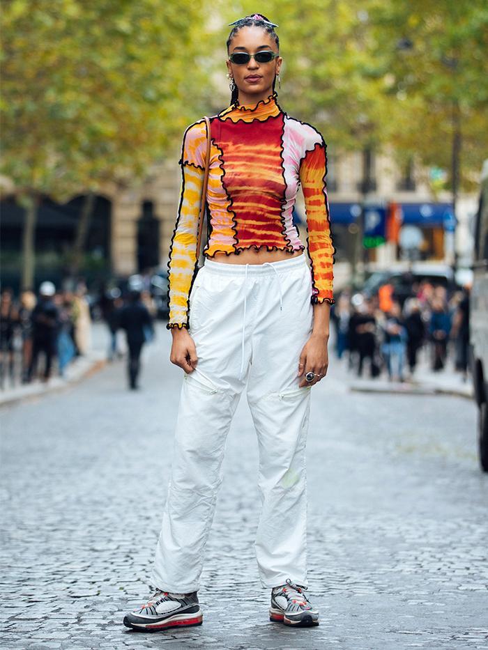 Most Stylish Models: Indira Scott
