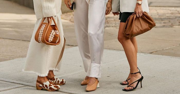 46 Cheap and Chic Wardrobe Staples to Buy This Spring