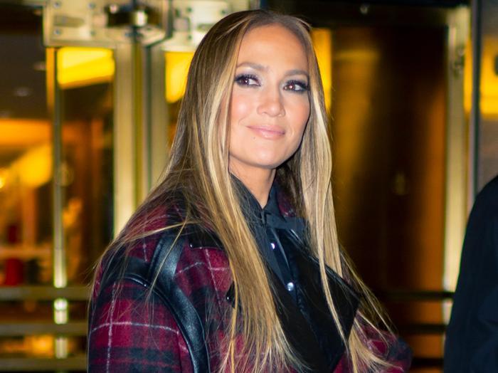 Celebrities' favorite jeans