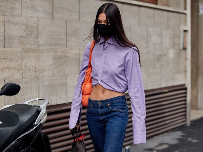 The best jeans according to Who What Wear editors