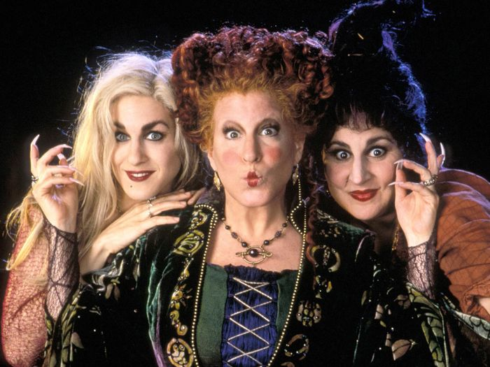 Hocus Pocus Is Officially Getting a Sequel—Will Sarah Jessica Parker Return?