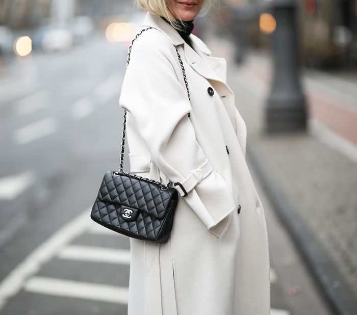 Why Invest in a Chanel Flap Bag