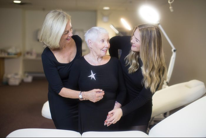 Three Generations of Skincare Experts Share Their Secrets