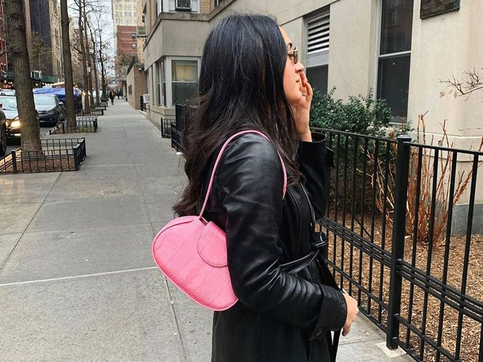 7 NYC-Girl Style Staples I'm Scooping Up at Nordstrom