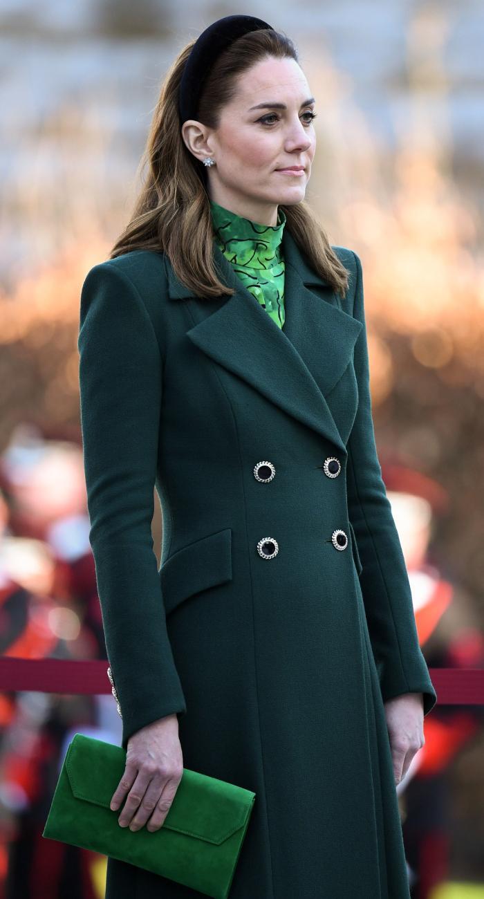 duchess of cambridge ireland trip