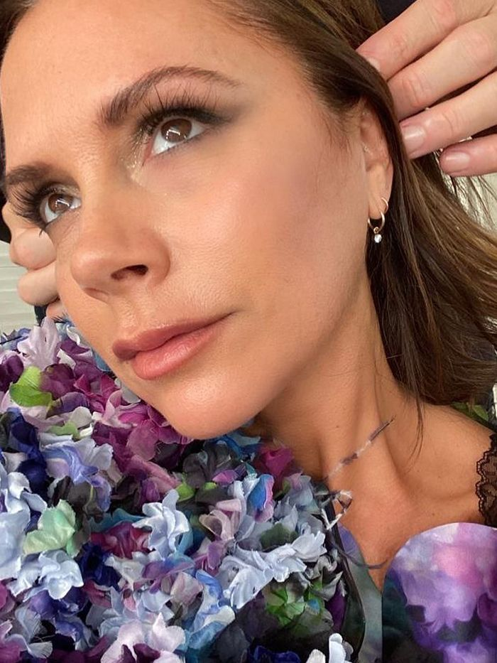 Sudocrem: Victoria Beckham is a fan